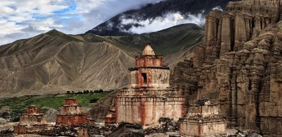 A Kingdom on the Edge – Mustang Nepal