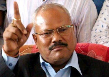 MJF Led By Gachhadar withdrawn support from Oli Government