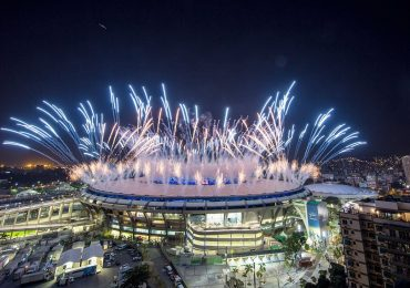 Brazil – Rio Olympics opens with colourful ceremony