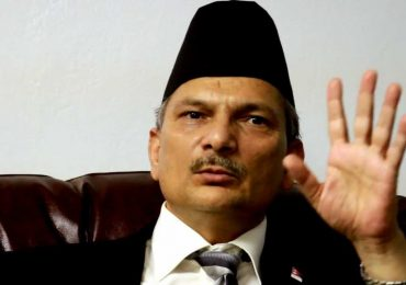 Prime Minister Baburam Bhattarai's Address to the Nation
