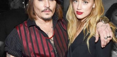 Leaked Video Shows Johnny Depp Violent With Amber Heard