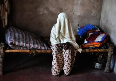 An Indian Women Brutally Raped Accused Her of Eating Beef