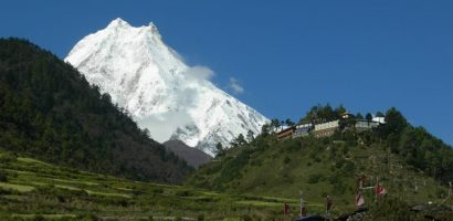 Landslide in Manaslu Claims 3 lives 1 still missing
