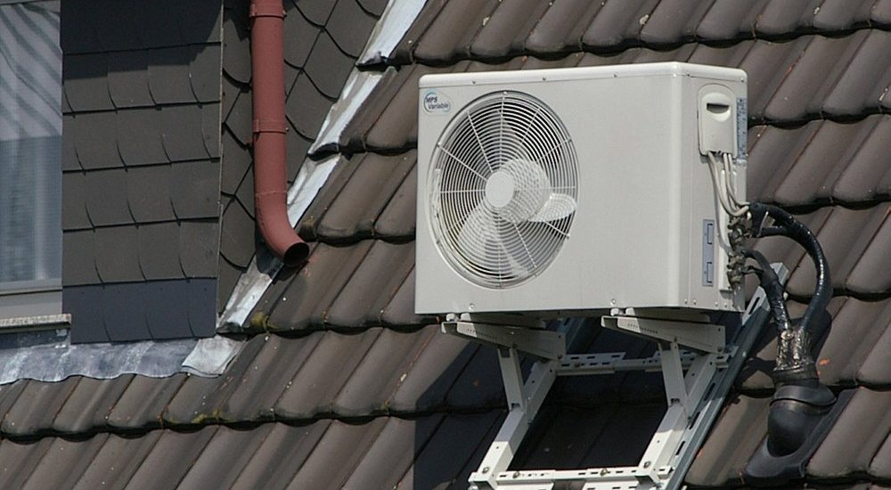 Tips To Stay Healthy with Your AC
