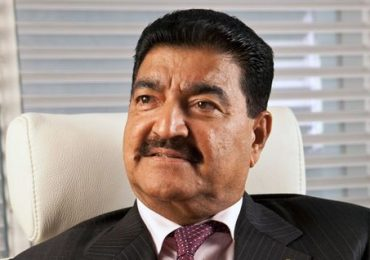 B. R. Shetty, chief executive officer of NMC Healthcare and UAE Exchange