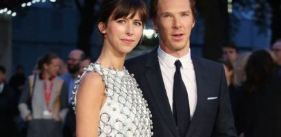 Sophie Hunter is Pregnant Again