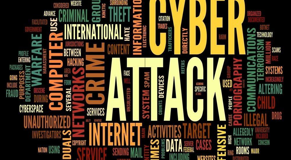 Wave of cyber attacks hit Twitter, PayPal and Spotify