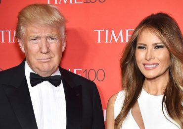 10 things you May not know about Melania Trump