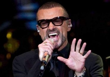 British Pop icon George Michael dies aged 53