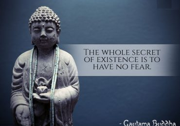 Inspirational Quotes Of Buddha