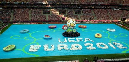 A brief History of UEFA Euro Cup 2012