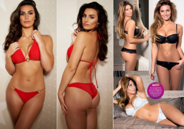 32 Hottest Wags Was Present at FIFA World Cup 2018