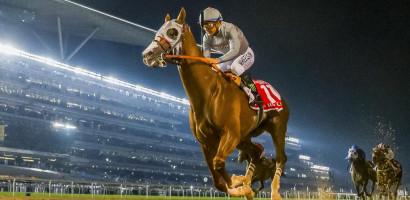 Dubai World Cup – World's richest horse racing