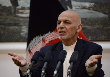 3-month ceasefire with Taliban Announced By Afghan President