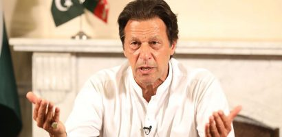 Imran Khan Could take oath of PM of Pakistan before August 14