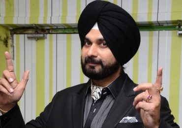 Navjot Singh Sidhu Under Religious Political Fire in India