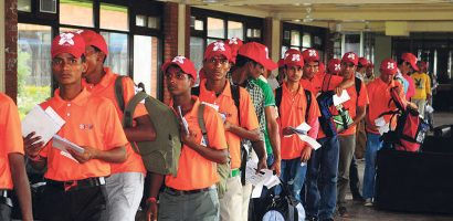 Over a Million Migrant Nepalese are Returning Home?