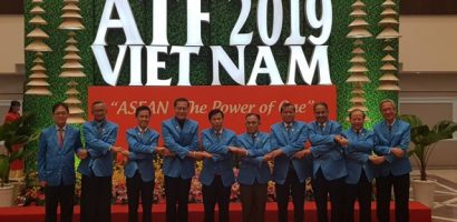 ASEAN Tourism Forum 2019 to be Held in Vietnam
