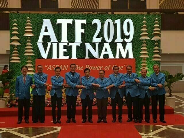 ASEAN Tourism Forum 2019 to be Held in Vietnam