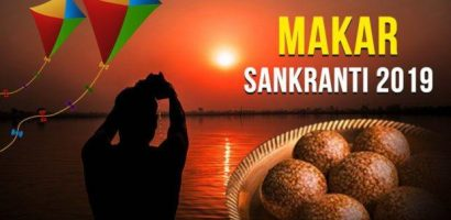 Maghe Sankranti being celebrated today