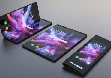 Samsung Galaxy Fold (SM-F9000) gets certified by CMIIT