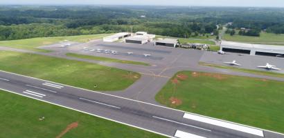Plane goes missing in North Carolina