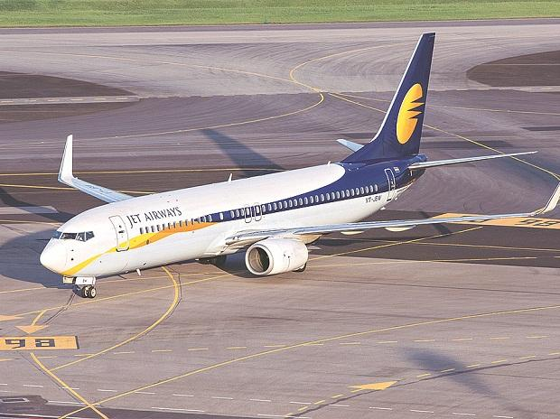 Jet Airways to suspended all its operation