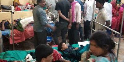 41 people killed and hundreds injured by rainstorm in Southern Nepal