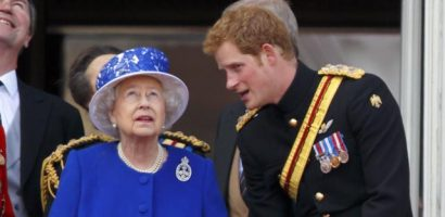 Did The Queen Forced Prince Harry to take decision about his life?