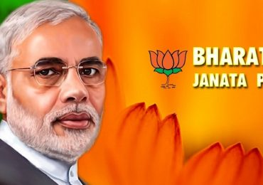 Narendra Modi Declares Victory in Indian Elections