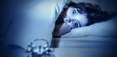 Why Insomnia Happens? How to Get Better Sleep?