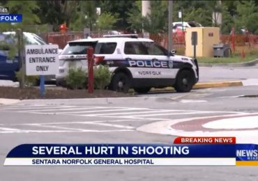 12 People dead in Shooting at Virginia Beach municipal center