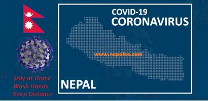 57 Confirmed cases of Corona Virus In Nepal