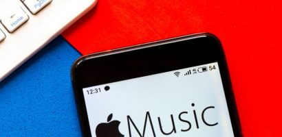Apple Music Expands Into 52 More Countries