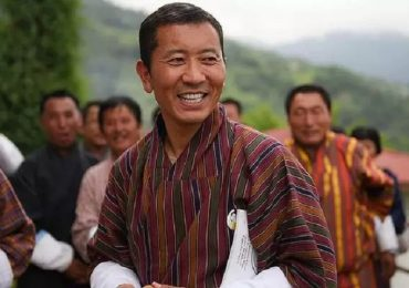 Bhutanese PM urges citizens to adopt stray dogs & plant a tree as King's gift