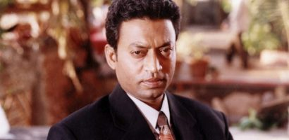 Indian Actor Irfan Khan Dies at the age of 53