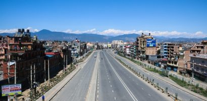 Nepal Lock-down Extended Until April 27