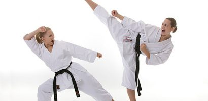 International Karate tournament held in Chitawan