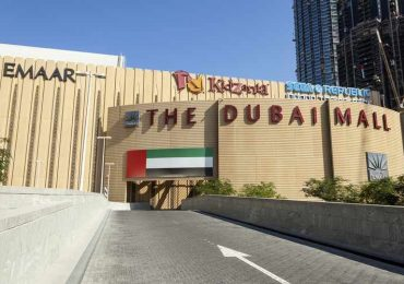 Dubai Mall – World's Largest Shopping Mall Re-Opened