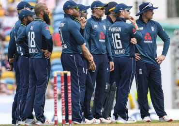 British Cricket players to return to individual training next week