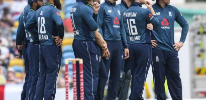 British Cricket players to return to individual training next week