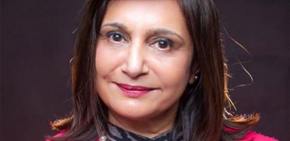 Scientist Gita Ramjee dies of corona virus at the age of 64