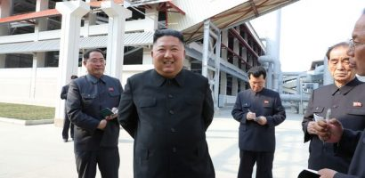 Kim Jong-un did not have surgery?
