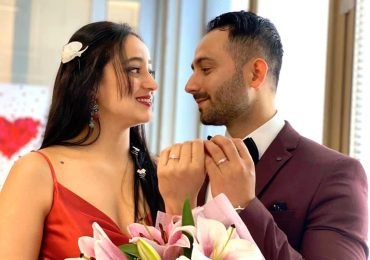 Marishka Pokharel Got Married in Australia