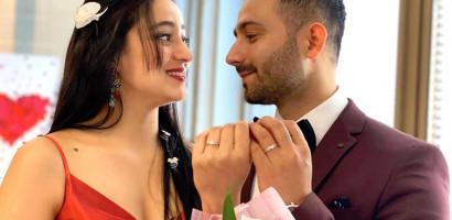 Marishka Pokharel Got Married in Australia
