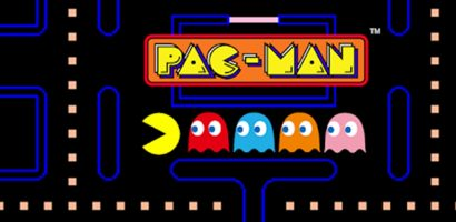 Pac-Man Turns 40 – World's most successful arcade game