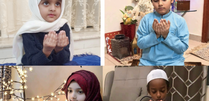 Prayer For Humanity Held in Dubai