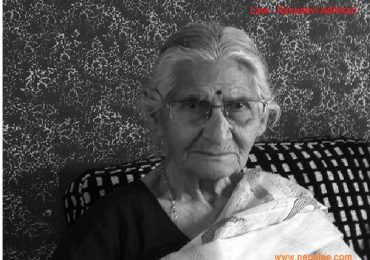 Ranudevi, the first singer of Radio Nepal, is no more