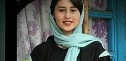 Iranian Girl Aged 13 Beheaded by Her Father as Honor Killing?
