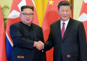 Chinese President Xi replies to DPRK's Kim for closer Co-operation